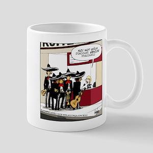Senor Discount Mug