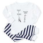 Sudo Baby Pajamas