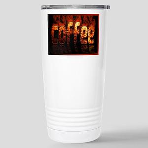 Keep it hot with this travel mug
