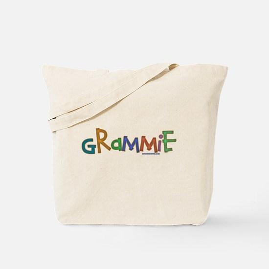 Grammie Rodeo Tote Bag