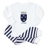 AMERICAL DIVISION Baby Pajamas