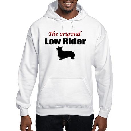 Low Rider Hooded Sweatshirt
