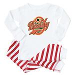Oh Daddy Daddy O Baby Pajamas