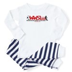WAWSL-Baby Infant Bodysuit