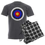 Archery Men's Charcoal Pajamas
