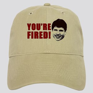 Blago You're Fired Cap
