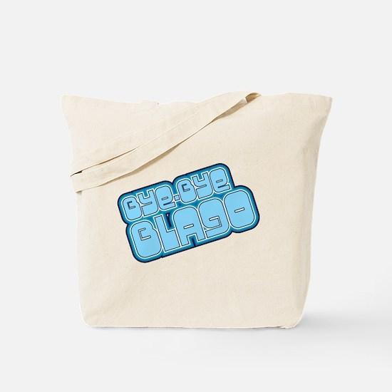Bye Bye Blago Tote Bag