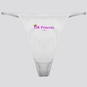 OR Princess MD Classic Thong