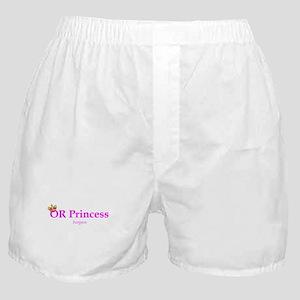 OR Princess MD Boxer Shorts