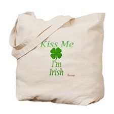 St. Patrick's Day (typical) Tote Bag