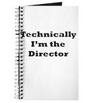 Technical Director Journal