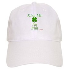 St. Patrick's Day (typical) Cap