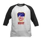 HDNY Kids Baseball Jersey