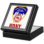 HDNY Keepsake Box