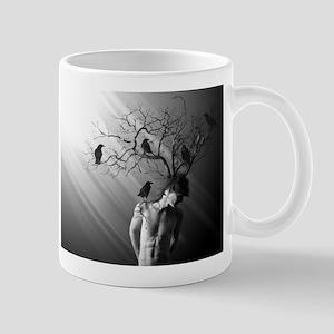 Unique U Mug