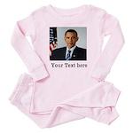 Custom Photo Design Baby Pajamas