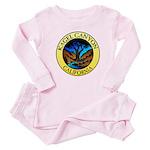 K.C.C.A. Baby Pajamas