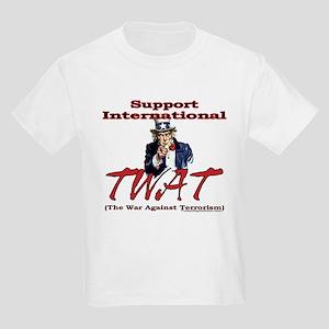 TWAT Kids Light T-Shirt