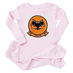 VAH-13 Baby Pajamas