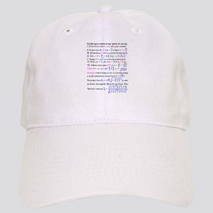 Equations Cap