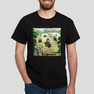 Geezers Dark T-Shirt