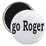 "go Roger 2.25"" Magnet (10 pack)"