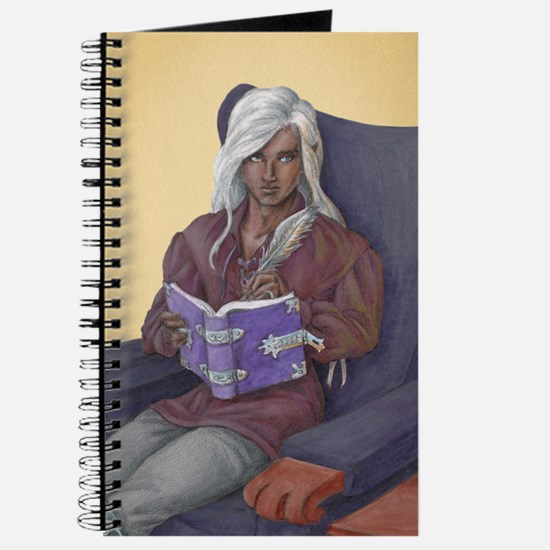 The Journal of the Drow
