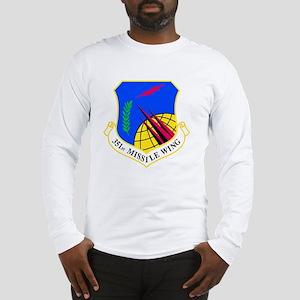 351st Long Sleeve T-Shirt