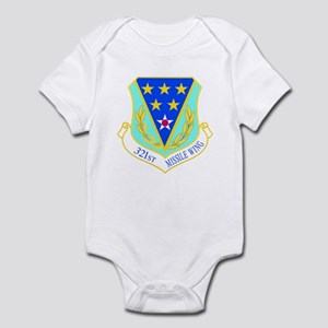 321st Infant Creeper
