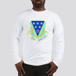 321st Long Sleeve T-Shirt