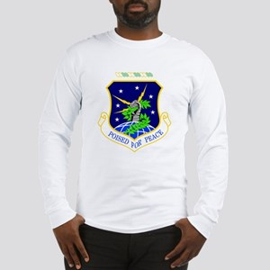 91st Long Sleeve T-Shirt