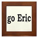 go Eric Framed Tile