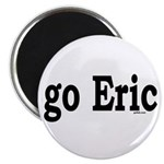 "go Eric 2.25"" Magnet (100 pack)"