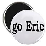 "go Eric 2.25"" Magnet (10 pack)"
