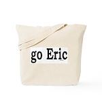 go Eric Tote Bag