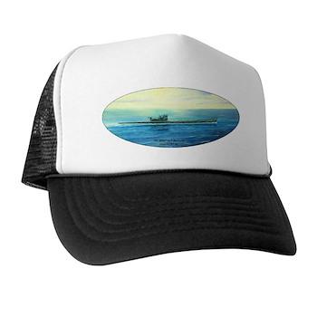 Submariner's Cap