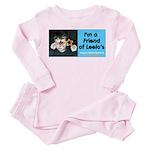 Leelo's Store Toddler Pink Pajamas