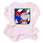 Rocky-Claus! Toddler T