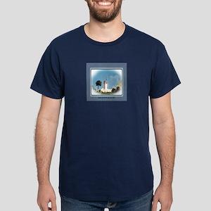 Apollo 16 Dark T-Shirt