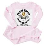 LemonsShirtFront2011 Toddler Pink Pajamas