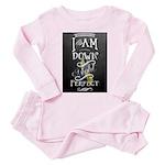 I am down right perfect Pink Pajamas