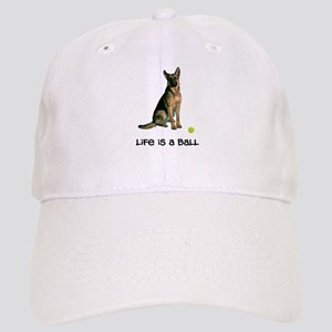 German Shepherd Life Cap
