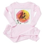 The Dot by Peter H. Reynolds Toddler T-Shir