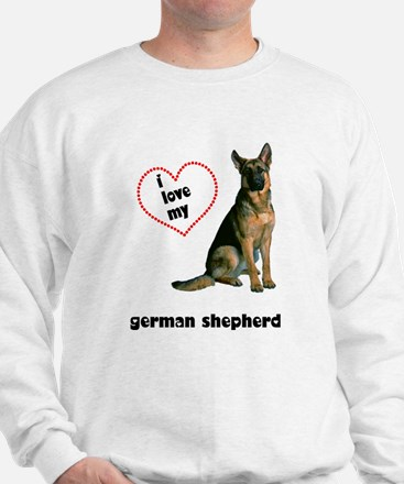 German Shepherd Lover Jumper