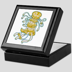 Jellyfishle Keepsake Box
