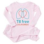 tbfreeca Pink Pajamas