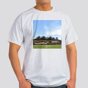 WELCOME to CAPE COD Light T-Shirt