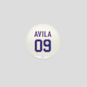 Avila for President Mini Button