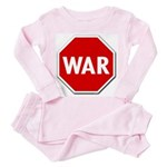 stopwar Pink Pajamas