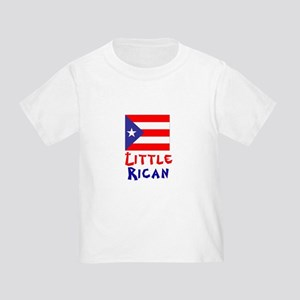 9d9a677c Funny Puerto Rico Toddler T-Shirts - CafePress